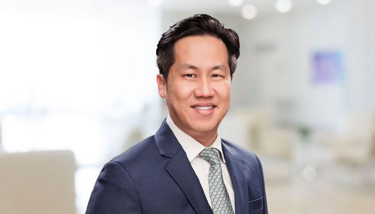 Dr Dennis Koh